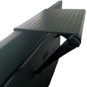 Регулируемая телевизионная полка для экрана, Верхняя Полка для дисплея, органайзер для монитора компьютера, стойка для рабочего стола, стойка для телевизора, кронштейн для хранения на верху телевизора