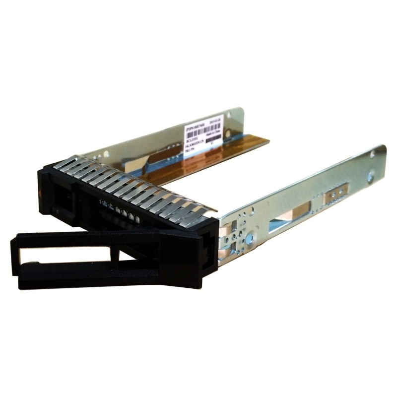 Сменный жесткий диск 00E7600 L38552 2,5 SAS SATA HDD Caddy Tray Sled для IBM X3250 X 3550 X3650 M5 X 3850 X3950 X 6 M6