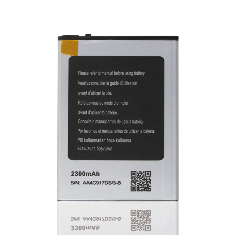 100% Original Backup Elephone G7 Battery For Elephone G7 Smart Mobile Phone+ + Tracking Number+ In S