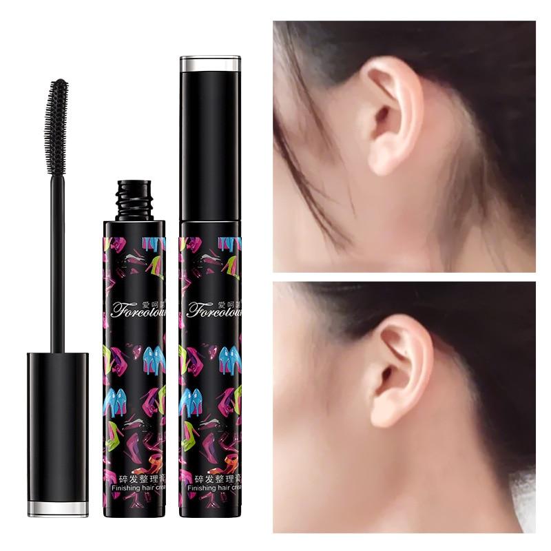Untidy Hair Finishing hair Cream Styling Rapid Fixed Hair Gel Not Greasy Small Broken Hair Shaping Gel Hair Wax Sticks CH084