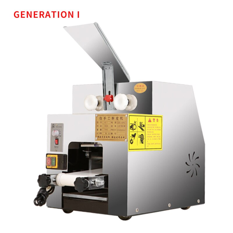 Автоматическая коммерческая машина для производства пельменей, устройство для производства пельменей/Wonton