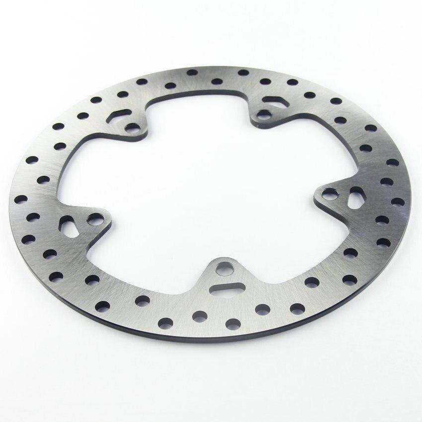Disco de freno trasero de motocicleta para BMW K1200R disco de calibre deportivo Tokico con botones fijos K1300R K1300S R1200GS R1200RT R1200ST
