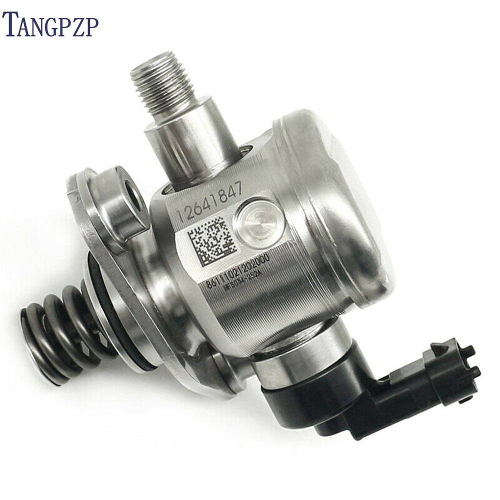 12641847 oil pump for Buick Regal LaCrosse High Pressure Mechanical Fuel Pump carburetor gasoline pump
