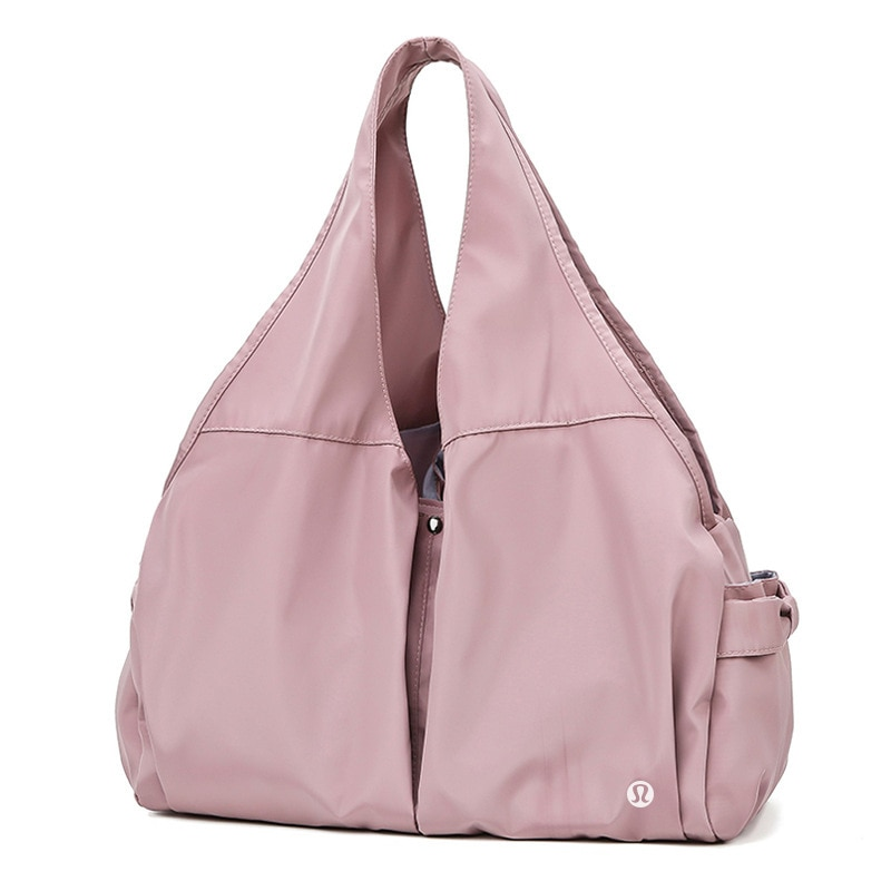 Luggage Bag Dry Wet Separation Women's Sports Yoga Bag Fitness Bag Travel Bag