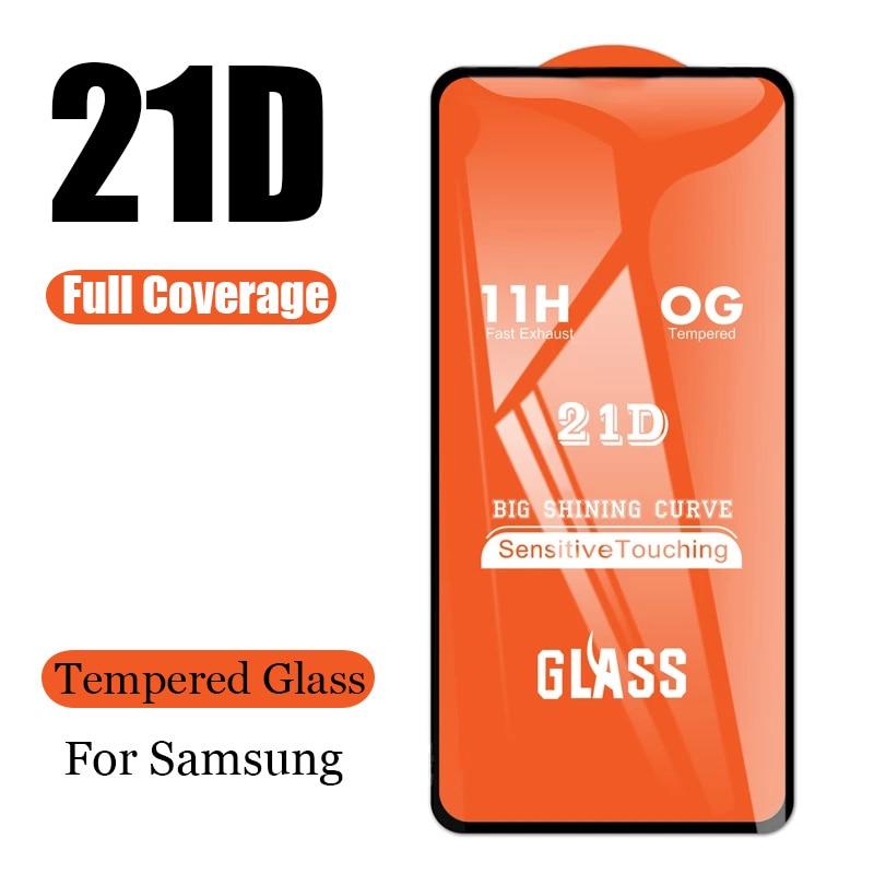 vetro-temperato-21d-per-samsung-galaxy-a51-a10-a20-a30-a41-a50-a60-a70-a80-a90-a71-5g-pellicola-salvaschermo-m10-m30-m20-m21-m31-s20-fe
