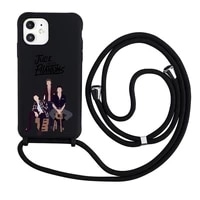 julie and the phantoms sunset phone case necklace lanyard for iphone 12 11 8 7 se 2020 mini pro x xs xr max plus