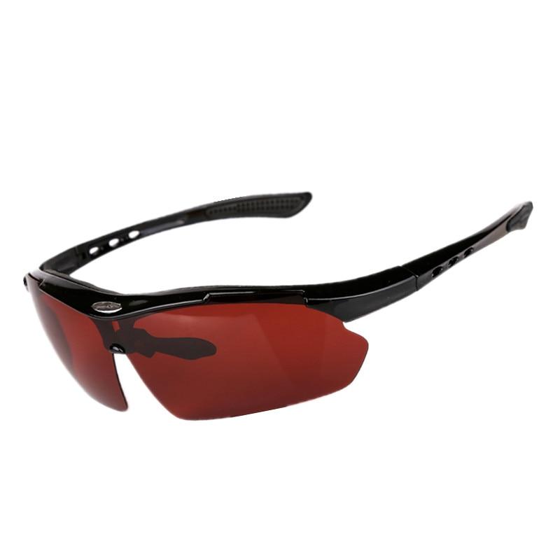 Fishing Glasses Outdoor Wayfarer Sunglasses Polarized Bike Cycling Glasses Men Lunettes De Soleil Cy