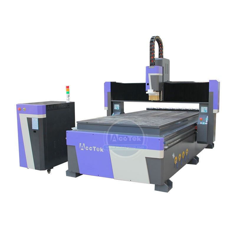 Engrave Wood Machine Door And Furniture Engraving 1325 Cnc Router Atc 3 Axis 4 Axs