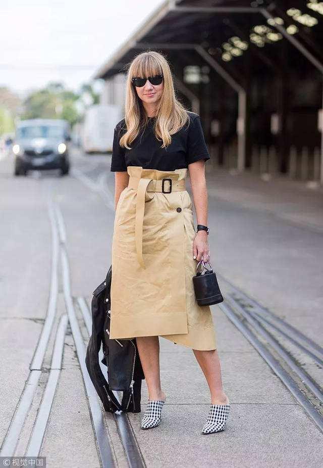 Tops T Shirt Women Short Sleeve Tshirt  gold fuchsia