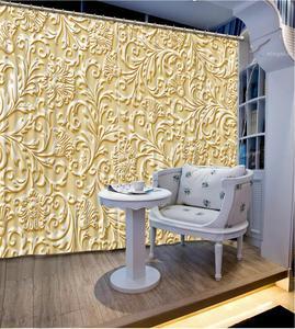3D Window Curtain European Living Room Bedroom Blackout Curtain Drapes Window Treatment Kitchen Door Curtain Drapes
