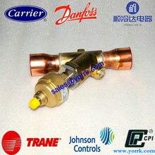 يورك قطع غيار المبرد 024-44027-000 صمام التوسع الإلكتروني ETS400 EXV