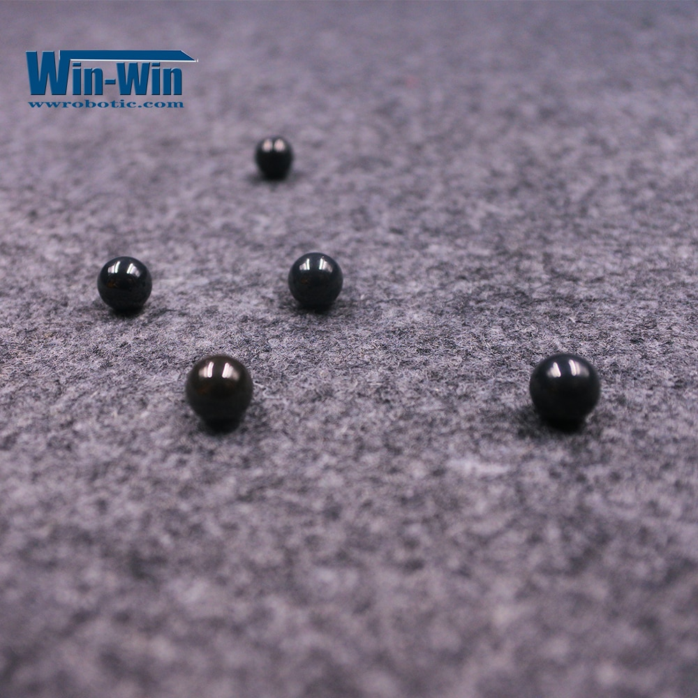 Win-Win Water Jet Spare Parts Intensifier Suction Valve Assembly - Ball K016/660 enlarge