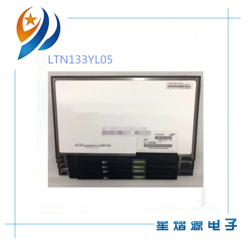 13.3 inch QHD 72% COLOR laptop lcd IPS screen LTN133YL05-L02FIT LTN133YL01-L01 LTN133YL03 40PIN 3200*1800 FOR LENOVO YOGA 900