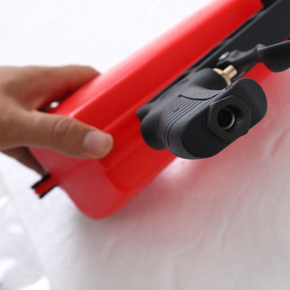 Pistola de chorro de arena por gravedad portátil de 90 psi - Herramientas eléctricas - foto 5