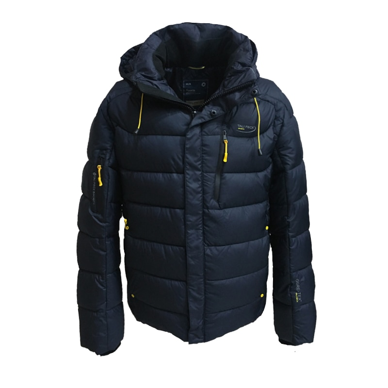 2020 New winter jacket men Casual Thick Warm coat Men's  Winter Cotton Parka Size M-3XL Men Fashion Simple Coat Jackets Outwear