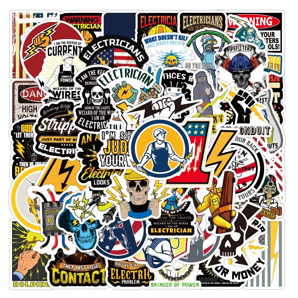 10-50-unids-pack-bien-soldador-de-soldadura-electrica-pegatinas-de-grafiti-etiqueta-para-refrigerador-coches-casco-diy-caja-de-regalo-de-guitarra