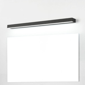 40-70CM Led Wall Light Aluminum Bathroom Mirror Lamp Staircase bedside sconce lamps cosmetic Vanity Cabinet Lighting ZM1013