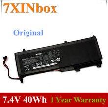 7XINbox 7.4V 40Wh AA-PBZN4NP 1588-3366 BA43-00317A Batterie Dordinateur Portable Pour SAMSUNG 7 Slate XE700T1A XQ700T1A XE700T1C XQ700T1C