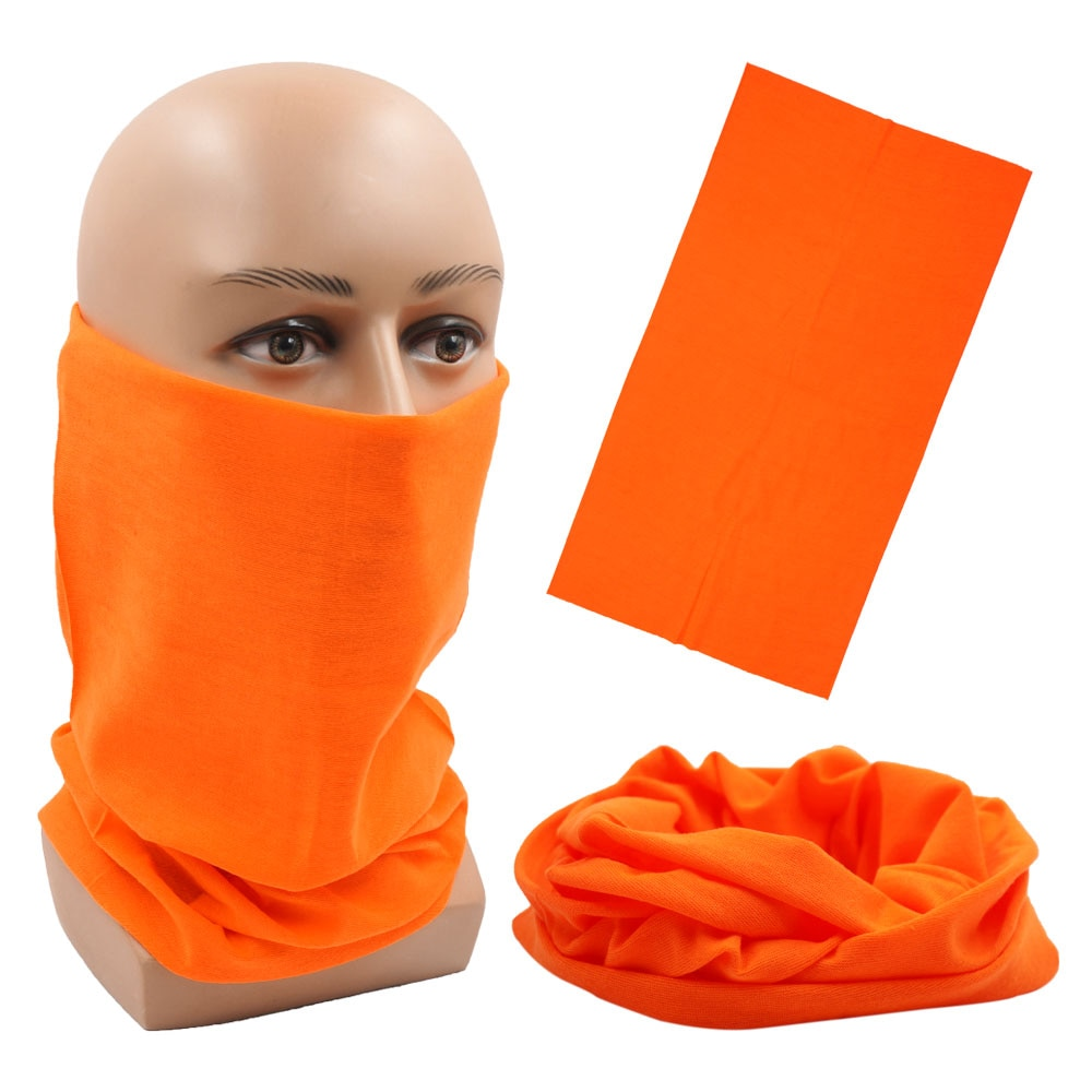 Outdoor Sports Men Women Hiking Scarves Turban Scarf Bicycle Neck Tube Bandana Face Cover Dustproof Windproof Bandana face sheild outdoor bandana cycling scarf dustproof neck gaiters tube hiking scarves sports bandanas mouth protection scarf