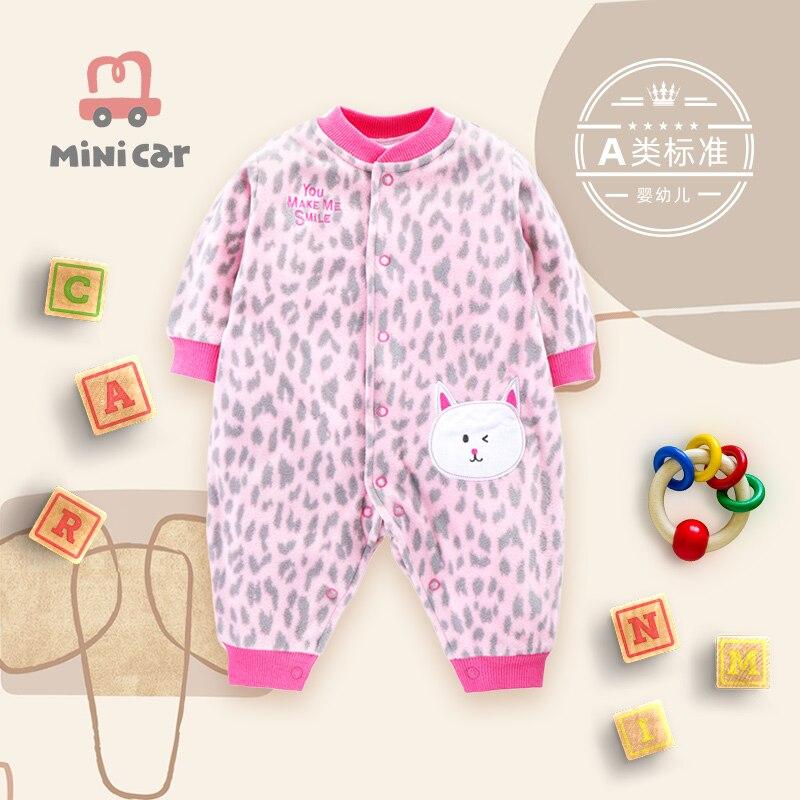 Новорожденный ребенок с одеждой на весну и осень, цельная одежда, и девочка с одеждой в одежде для открытия и