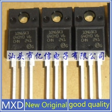 5Pcs/Lot New Original 10N65K3 STF10N65K3 Imported Field Effect Tube TO220F Good Quality