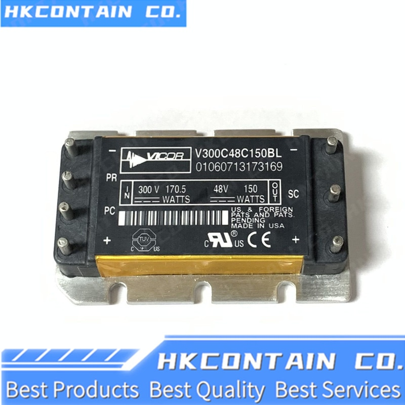 جديد وحدة V300C48C150A V300C48C150A3 V300C48C150AN V300C48C150AL V300C48C150AL2 V300C48C150BL V375A5T400AL V375A5T400BL
