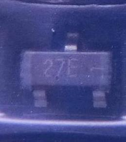 Free Delivery. NUP2105L NUP2105LT1G TVS/ESD electrostatic discharge protection SOT - 23