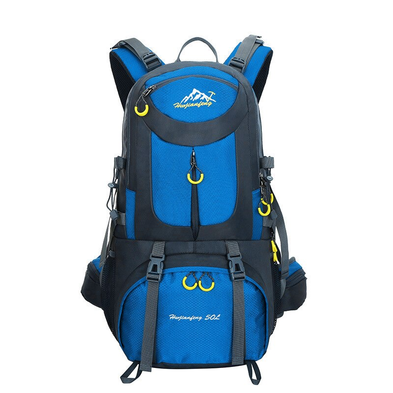 40L 50L 60L New Outdoor Sports Camping Hiking backpack Men Women Travelling Climbing Backpack Bag