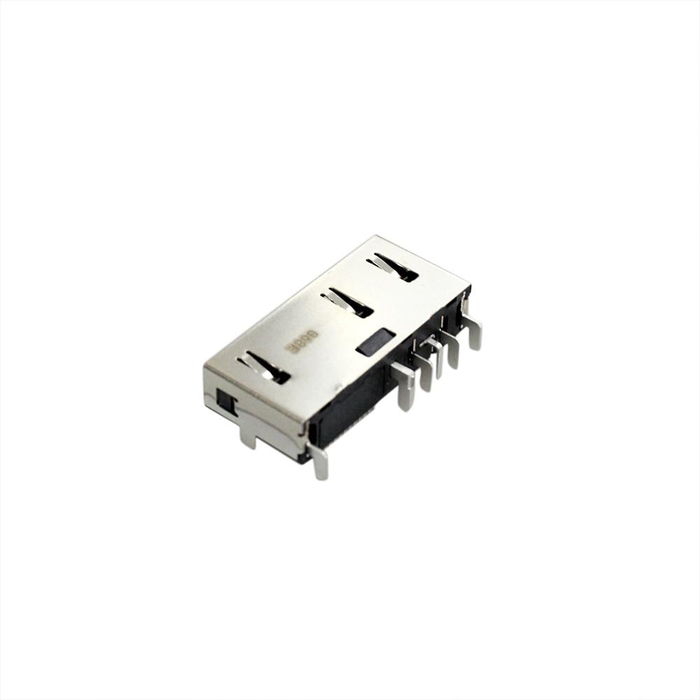 Для lenovo b40 B50 b40-45 b40-70 b50-70 e50-80 разъем питания постоянного тока Разъем порта ZIWB2 разъем