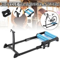 bike trainer rollers home exercise rodillo bicicleta cycling training indoor fitness bicycle trainer sports equipment trainer