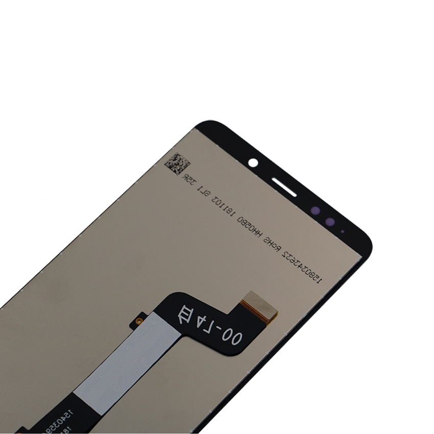 Lcd Screen For Xiaomi redmi note 5 Touch Screen Digitizer Assembly Phone Parts Repair LCD Display enlarge