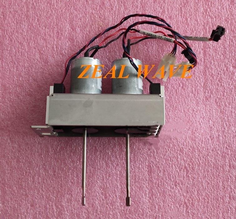 Mindray BC5600 BC5800 BC5500 DIFF BASO agitación Motor (opcional) Original