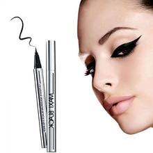 1PC Professional Women Ultimate Black Liquid Eyeliner Long-lasting Waterproof Quick-dry Eye Liner Pe