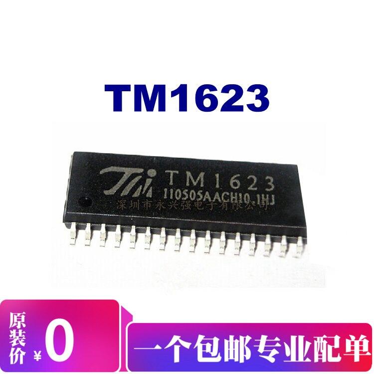 5pieces TM1623