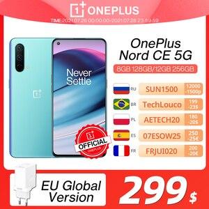 Новый смартфон OnePlus Nord