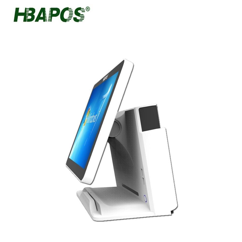 cash register machine pos system for restaurant touch screen 15 inch pos terminal windows retail supermarket Pos Machine enlarge
