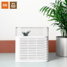 Xiaomi-deshumidificador de aire portátil SOTHING, secador de aire de reutilización recargable, absorbente de humedad, diseño biónico, 150ml