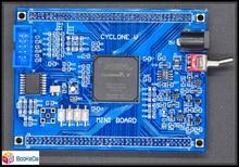 5CEFA7 ALTERA CYCLONE V FPGA carte de système de développement de carte de base IO alimentation indépendante