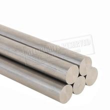 Tige en titane 20mm 22mm 25mm 28mm 30mm DIN 3.7035 acier titane alliage 99%