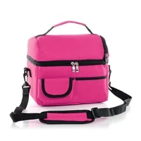 oxford fabric womens lunch bags ladies small handbags female organizer pouches bolsas feminina bolsos mujeres for girls