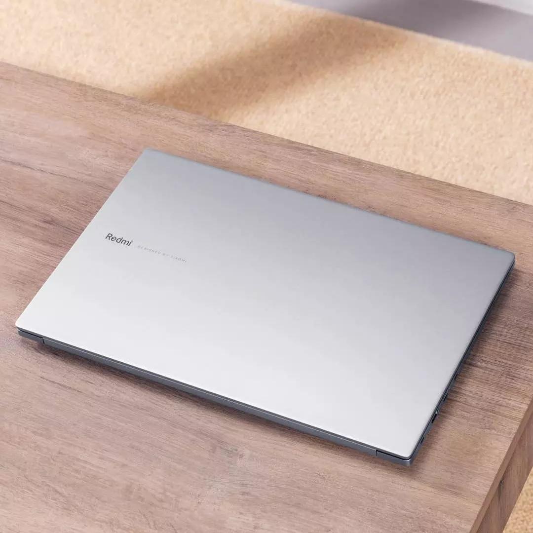 Original Xiaomi RedmiBook 16 Inch Laptop MX350 Intel Core i7-1065G7/I5-1035G1 16GB 3200MHz DDR4 512GB SSD Windows10 Notebook PC