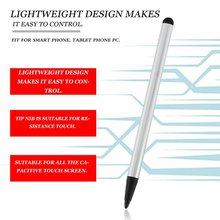 Stylus Pen For Iphone Android Tablet Pen 2-in-1 Multifunction Capacitive Screen Touch Pen Mobile Pho