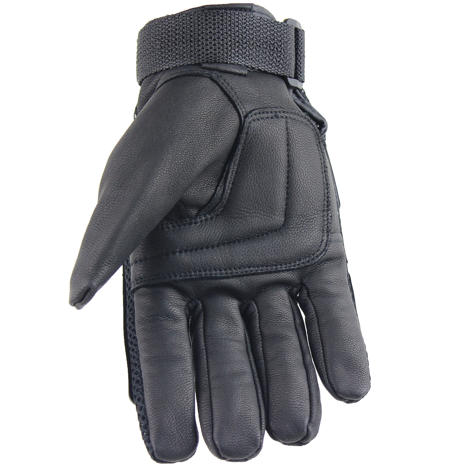 Outdoor Full Finger Tactical Gloves Motorcycle Riding Mountaineering Speed Down Personal Protective Finge enlarge