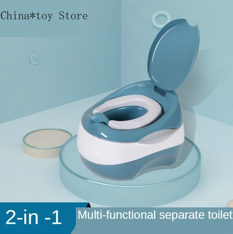Baby Large Toilet Baby Child Toilet Ladder Child Toilet Training Toilet Baby Potty Toilet Training Seat  Portable Toilet Urinal