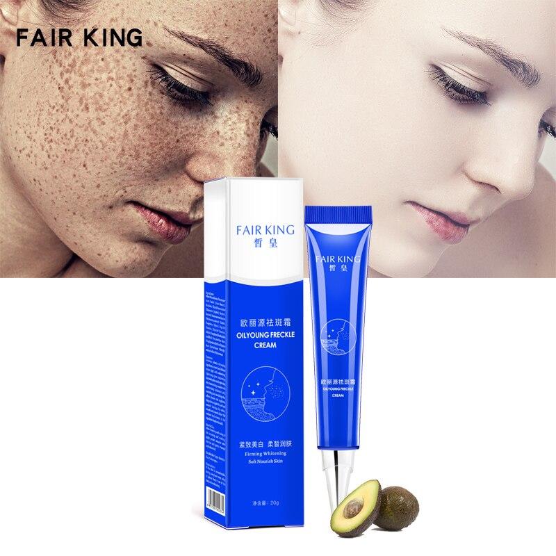 Reduce las manchas de envejecimiento, pecas, tratamiento para el acné, eliminación de espinillas, Control de aceite de crema, reducción de poros, cicatriz de acné TSLM1