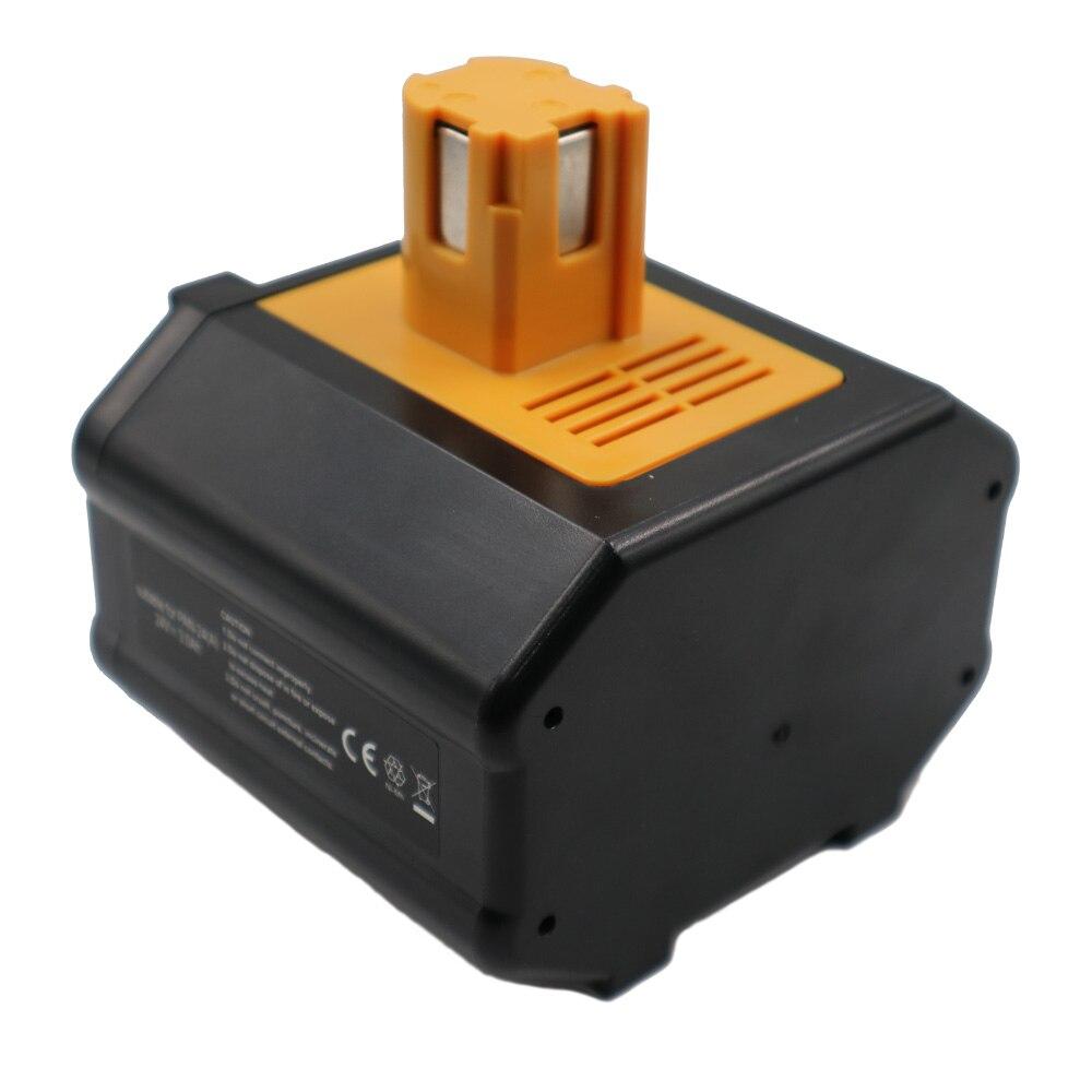 Paquete de batería Ni-MH de Pan 24V 3000mAh EY9210 EY9117 EY9117B EY9210B EY9210 EY9240 EY9242 EY9244 EZ9016 EZ9111 EZ9116 EZ9117 EZ9210