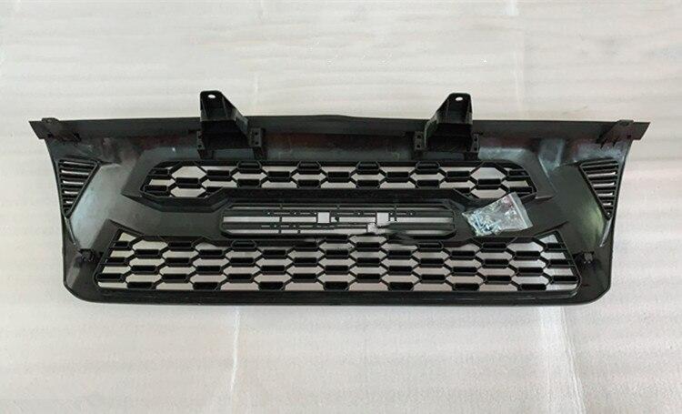 Rejilla de paragolpes delantero eOsuns para Toyota CAMRY ACV30 2,4 2005-2006
