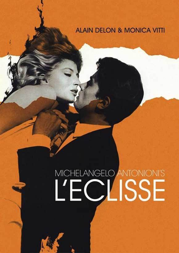 Cartel de pintura decorativa de seda de la película ECLIPSE, póster de...