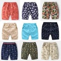 boys summers shorts kids cotton shorts boy summer short jean boys swim shorts boy summer short pant 3 8y baby boy clothing