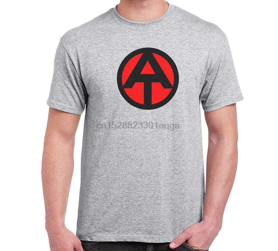 Gi Joe Adventure Team Retro Vintage hombres gris camiseta verano hombres moda TeeComfortable T shirtCasual Camiseta de manga corta